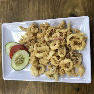 Foto 1 - Makanan di Seafood Station oleh @fridoo_