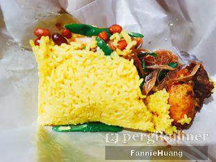 Foto 1 - Makanan di Bakmie Singkawang A'Ang 51 oleh Fannie Huang||@fannie599