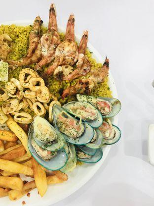 Foto 3 - Makanan di Fish Streat oleh Kami  Suka Makan