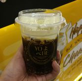 Foto Rootbeer Cheese di Yobe Cheese Tea