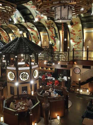 Foto 4 - Interior di Twelve oleh Stallone Tjia (@Stallonation)