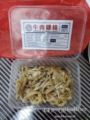 Foto review Kwetiaw Sapi Mangga Besar 78 oleh Mich Love Eat 1