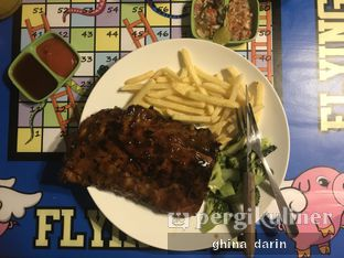 Foto review Flying Pig oleh Ghina Darin @gnadrn  3