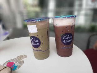 Foto review Chatime oleh Nadia Indo 1