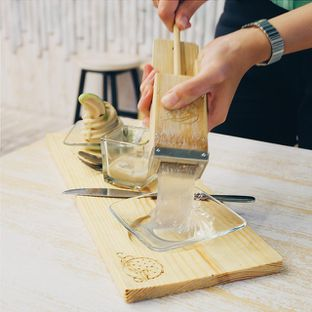 Foto review Shirayuki Desserts oleh Martha Silvana Herman 1