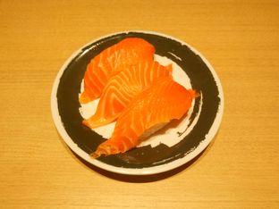 Foto 2 - Makanan di Genki Sushi oleh Chris Chan