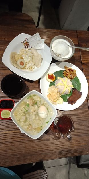 Foto 5 - Makanan di D' Oeleg Indonesian Resto & Cafe oleh Joshua Michael