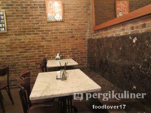 Foto 7 - Interior di QQ Kopitiam oleh Sillyoldbear.id