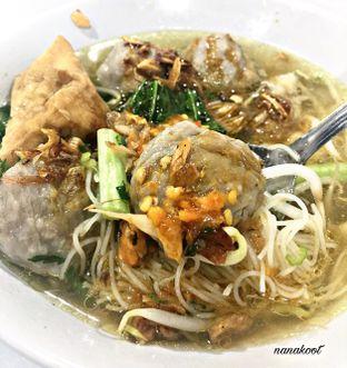 Foto 1 - Makanan di Bakso Theresia oleh Nanakoot
