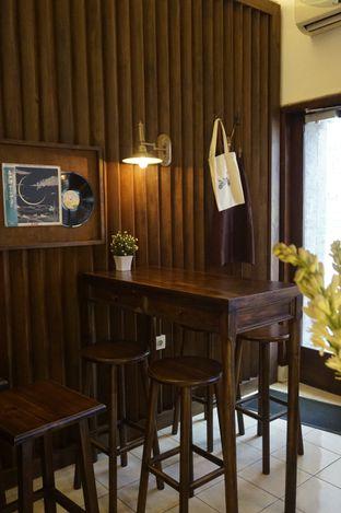 Foto review Kamar Tujuh - Hotel Bumi Asih oleh Prido ZH 13