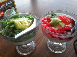 Foto 3 - Makanan di Sate Khas Senayan oleh Review Dika & Opik (@go2dika)