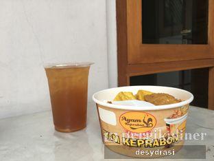 Foto 3 - Makanan di Ayam Keprabon Express oleh Desy Mustika