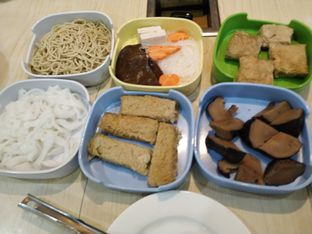 Foto 3 - Makanan di Tako Suki oleh yeli nurlena