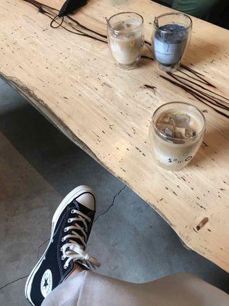 Foto Makanan di Sawo Coffee