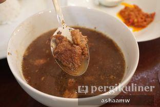 Foto 9 - Makanan di Soto Kudus Bupati oleh Asharee Widodo