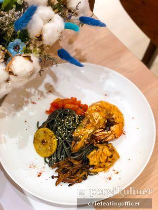 Foto 1 - Makanan di Cafe Kumo oleh Cubi