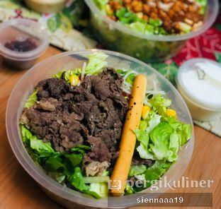 Foto 2 - Makanan(bold bulgogi) di SaladStop! oleh Sienna Paramitha