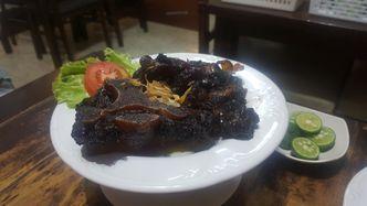 Foto Makanan di Dapur Dahapati