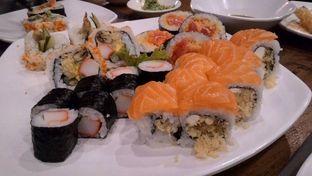 Foto 1 - Makanan di Sushi Joobu oleh C-3PO