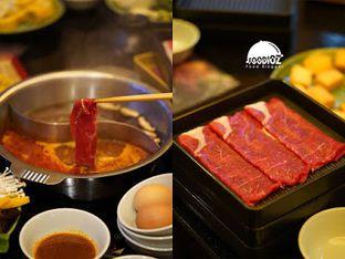 Foto 1 - Makanan di Momo Paradise oleh IG: FOODIOZ