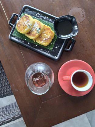 Foto review D'Juntos Coffee n' Kitchen oleh Prido ZH 13