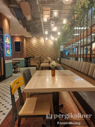 Foto 4 - Interior di Formosan Kitchen & Tea Bar oleh Fannie Huang||@fannie599