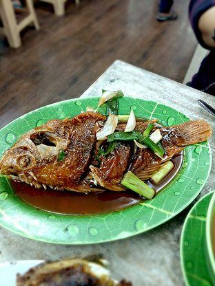 Foto 1 - Makanan di Ikan Nila Pak Ugi oleh Wewe Coco