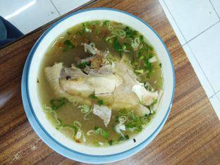 Foto 1 - Makanan di Sop Ayam Khas Klaten oleh ochy  safira