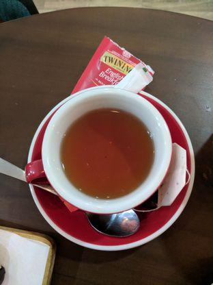 Foto 2 - Makanan di Neighborhood Coffee oleh Nafinia Putra