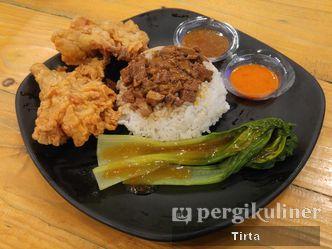 Foto Makanan di Herbivore