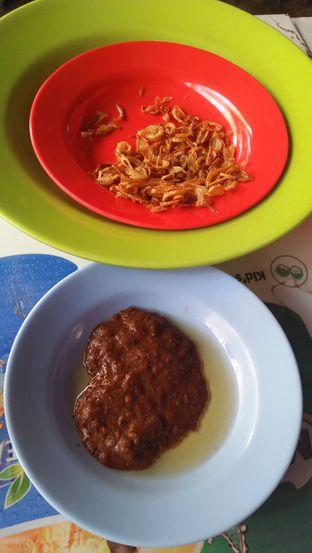 Foto 5 - Makanan di Nasi Uduk Kebon Kacang Puas Hati oleh Review Dika & Opik (@go2dika)