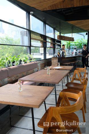 Foto 9 - Interior di Egg Hotel oleh Darsehsri Handayani