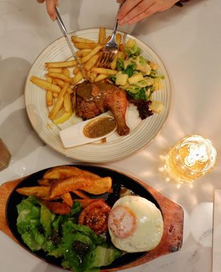 Foto 5 - Makanan di Porto Bistreau oleh perutkarets