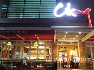 Foto 8 - Eksterior di Cikang Coffee & Resto oleh Tirta Lie