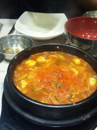 Foto 2 - Makanan(Haemul sundubujjigae) di Magal Korean BBQ oleh Claudia @claudisfoodjournal