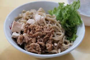 Foto 4 - Makanan di Mie Garing Ayam Kampung oleh Marsha Sehan