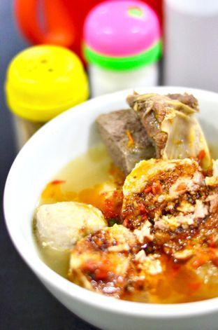 Foto - Makanan di Bakso JWR oleh Couple Fun Trip & Culinary