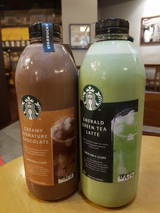 Foto review Starbucks Coffee oleh Andry Tse (@maemteruz) 1