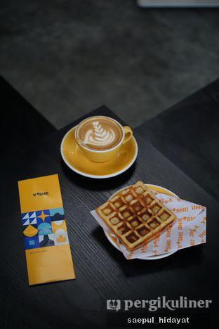 Foto 5 - Makanan di Yoshi! Coffee oleh Saepul Hidayat