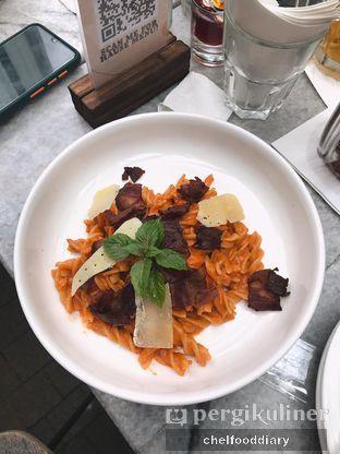 Foto 2 - Makanan(Fusilli) di Hause Rooftop oleh Rachel Intan Tobing