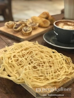 Foto 6 - Makanan di Ragil Coffee & Roastery oleh riamrt