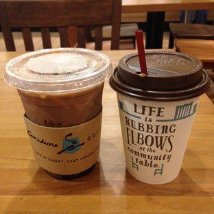Foto review Caribou Coffee oleh Pengembara Rasa 2