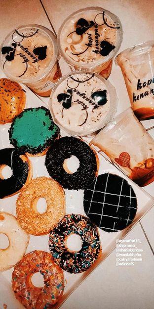 Foto - Makanan di J.CO Donuts & Coffee oleh Atikah Nurul Hidayah