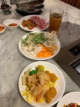 Foto 5 - Makanan di Onokabe oleh Isabella Chandra
