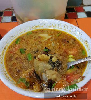 Foto review Kedai Soto Tangkar & Sate Kuah Daging Sapi Aneka Sari Pak H. Diding oleh William Wilz 2