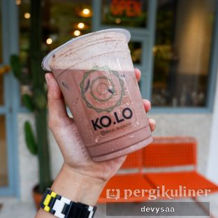 Foto 2 - Makanan di KOLO Kopi Lokal oleh Slimybelly