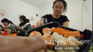 Foto review Ichibu Steamboat & Yakiniku oleh Hani Syafa'ah 5