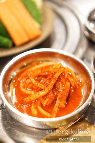 Foto 3 - Makanan di Mr. Park oleh Ivan Ciptadi @spiceupyourpalette