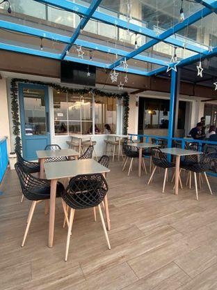 Foto review Maru Cafe & Bar oleh Levina JV (IG : @levina_eat & @levinajv) 16