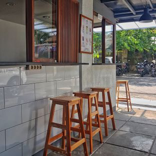 Foto 4 - Interior di Kedai Kopi Kulo oleh Eat and Leisure